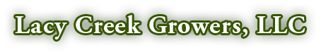 Lacy Creek Growers, LLC.